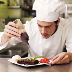 Также предлагают кулинарные курсы