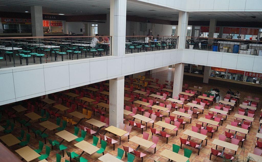 Аньхойский университет китай