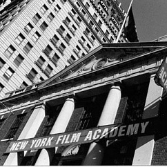 New York Film Academy, США