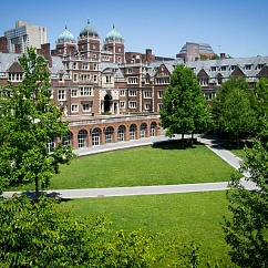 University of Pennsylvania, США